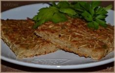 Celerový koláč se sýrem Meatloaf, Paleo, Fit, Recipes, Shape, Recipies, Beach Wrap, Ripped Recipes, Cooking Recipes