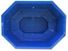 Masse: Länge: 2,4 m Breite: 1,8 m Höhe: 1,16 m Heizungsvarianten: Ofen aus Aluminium mit 2 Stk. Rauchohr (je 1 m), Anschlüssen und Befestigungsmaterial Elektroheizung Zubehör: Wärmedämmung, Elektroheizung, LED, Sprudel, ... Länge: 2,40 m Breite: 1,80 m Höhe: 1,16 m Gewicht: 200 kg Wasservolumen: 1.600 Liter Aufheizzeit mit 30 kW Ofen (von 5°C auf 38°C) ca. 2,5 Stunden 30 Kw, Aluminium, Home Decor, Bathing, Steel, Corning Glass, Decoration Home, Room Decor, Home Interior Design