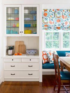 kitchen | Katie Rosenfeld Interior Design