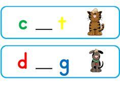 Mrs. Albanese's Kindergarten Class: The A, B, C's of teaching