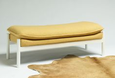 Grazia and Co - Australian Made and Custom Furniture - nikki bench 1200 or 1600l x 450d x 450h