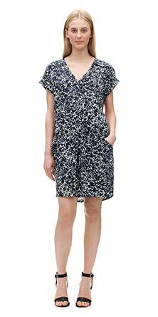 Adrianne Crystalised Dress