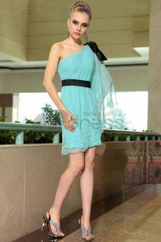 Abiti in Magazzino-semplice laser modello royalblue del randello del vestito stile, abiti da festa d\'estate 6036