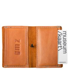 Image of the creditcard holder Tjo