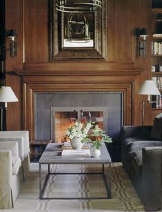 There is just something about sitting next to a roaring fire that brings out all our primal instincts.  The building of the fire, the lighti...