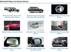 Mitsubishi Pajero Price in India - Rs 21.1 - 22.56 Lakhs . Read Mitsubishi Pajero Review, 4 user reviews.  Check out Mitsubishi Pajero Mileage, Colours, Interiors, Specifications, Features and Complete information of Mitsubishi Pajero Models. Mitsubishi Shogun, Mitsubishi Pajero Sport, Mitsubishi Cars, Tail Light, India, Interiors, Colours, Models, Sports