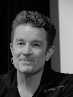 #JamesMarsters 2016 Pic of the Day by @wrigglerosie Day 122: 1st May Event: Wales Comic Con April 2016
