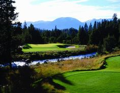 Keystone River Course