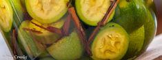 Pikantní čočka s bulgurem - Spicy Crumbs Honeydew, Zucchini, Spicy, Lime, Fruit, Vegetables, Recipes, Food, Limes