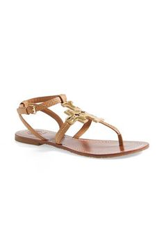 ebefda80971a86 Tory Burch  Chandler  Leather Sandal (Women)
