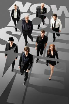 Rent Now You See Me starring Morgan Freeman and Isla Fisher on DVD and Blu-ray. Get unlimited DVD Movies & TV Shows delivered to your door with no late fees, ever. One month free trial! Popular Movies, Latest Movies, New Movies, Movies And Tv Shows, Melanie Laurent, Isla Fisher, Mark Ruffalo, Movies To Watch Online, Movies To Watch Free
