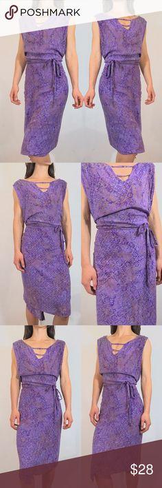Floral wrap dress Floral wrap dress Dresses Midi