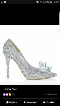 90cee09a2a2 10 Sparkly New Year s Eve Shoes by Jimmy Choo