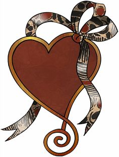 artbyjean clipart hearts | Can't find the perfect clip-art?