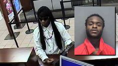 """FORT MYERS: Actual headline: """"Cross-dressing, bike riding bank bandit busted"""" (January 2014)"""