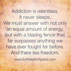 Recovery Quotes, Never Sleep, Relapse, Addiction Recovery, Sobriety, Relentless, In Loving Memory, Over Dose, Self Improvement