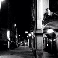 Imola di notte