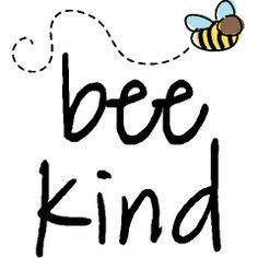 Bee-Kind Sticker (Oval) Be Kind Garden Bee Oval Sticker by HomewiseShopper - CafePress Bee Quotes, Vintage Bee, Bee Theme, Farm Theme, Bee Party, Cute Texts, Cute Bee, Believe, Bee Crafts