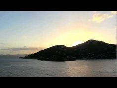 VIDEO: Experience The Best Of The Caribbean #Aruba #Tobago #BVI #travel