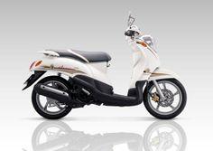 Mio Classico - 23,500,000 (VNĐ) (including VAT)