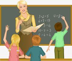Classroom Dia dos professores Minions engraçado Imagens fofinhas