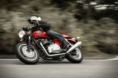 2012 Triumph Thruxton