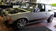 Super 5 Gt Turbo, Renault 5 Gt Turbo, Rally, Diecast, Vehicles, Mechanic Shop, Cars, Luxury Cars, Car