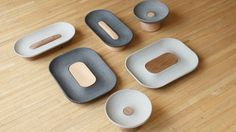 LaSelva and Iván Zúñiga design range of concrete accessories