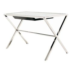 I pinned this Trevor Desk from the sfa design event at Joss and Main!