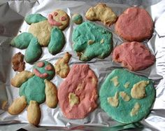assistante maternelle activités manuelles formation enfant bébé Sugar, Cookies, Desserts, Food, Kitchen Workshop, Kid, Tailgate Desserts, Biscuits, Deserts