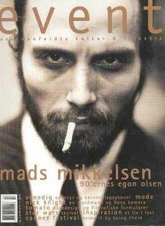 Hannibal and Mads Mikkelsen Appreciation