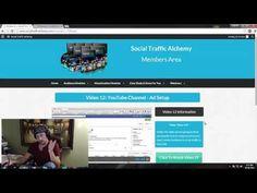 Social Traffic Alchemy Review