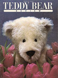 teddy bear artist ted menten - Google Search