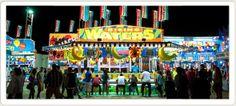 Hillsboro, Oregon - The Washington County Fair July 2020 - August 2020 has BIG FAIR FUN for 10 days every summer in late July at the Fair Complex Washington County Fair, Sparkling Lights, Carnival Games, Summer Nights, Hillsboro Oregon, Times Square, Festivals, Diana, Shots