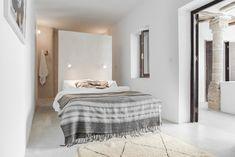 Bedroom two - side angle