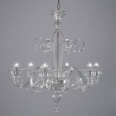 Antique White Coloured Murano Glass Chandeliers Wholesale Hotel Lobby Modern Crystal Chandeliers For Sale Decorative LED Chain White Chandelier Orb