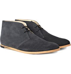 Opening Ceremony M1 Suede Desert Boots | MR PORTER