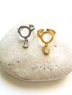 Δωρεάν μεταφορικά άνω των 30€!!  <----------------------------------------->  Δαχτυλίδι κύκλος με κρεμαστό διακοσμητικό στοιχείο  FREE Shipping!!!!  #Jewellery #ανοξείδωτοατσάλι #αξεσουάρ #Ασημι #γυναικειααξεσουαρ #Γυναικείο #Δαχτυλίδι #Καλοκαιρινή #κρεμαστό #Στρογγυλό #Στρογγυλόδαχτυλίδι #electra4u #fashion #style #love #instagood #moda #fashionblogger #photogrl #photooftheday #beautiful #fashionista #art #instafashion #summer #lifestyle #girl Drop Earrings, Beautiful, Jewelry, Jewlery, Jewerly, Schmuck, Drop Earring, Jewels, Jewelery