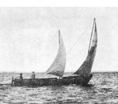 Pentti Ahtiainen - Laatokan kalastaja- Lac Ladoga