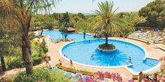 The latest offers from Eurocamp