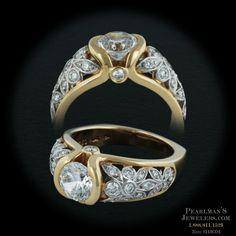 Richard Krementz ring