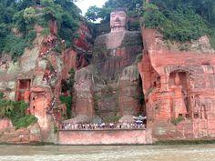 Leshan Giant Buddha | 樂山大佛
