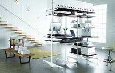 Superieur Elfa Custom Shelving Systems, Wall Units U0026 Storage Systems