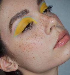 makeup artistico – Hair and beauty tips, tricks and tutorials Makeup Goals, Makeup Inspo, Makeup Art, Makeup Tips, Hair Makeup, Make Up Looks, Cute Makeup, Gorgeous Makeup, Mode Inspiration