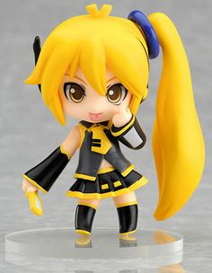 lily nendroid