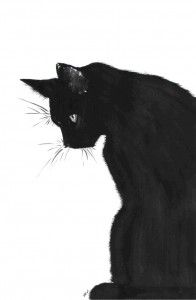 Image detail for -Black Cat Tattoos | Tattoo Symbols,Tattoo News,Tattoo Magazine,Tattoo ...