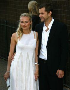 Stylish Couples-Diane Kruger & Joshua Jackson