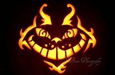 Halloween (or should we say Meowloween) is this week, and jack-o'-lanterns are popping up on porches all over the place. So when it came time for us to sit down and carve our own pumpkins, of course we had to think of cat carving ideas! You know how you can tell which houses have cat …