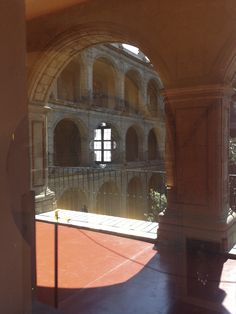 Antiguo Colegio de San Ildefonso, Mexico City