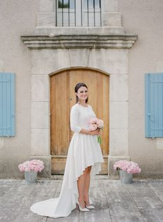 The Most Romantic Destination Provence Wedding Most Romantic, Romantic Weddings, Wedding Bridesmaids, Wedding Gowns, Provence Wedding, Romantic Destinations, Destination Wedding Photographer, Getting Married, Style Me